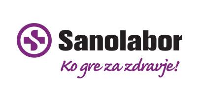 sanalabor logo