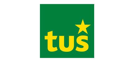 tuš logo