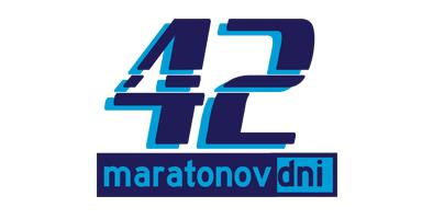 42 maratonov