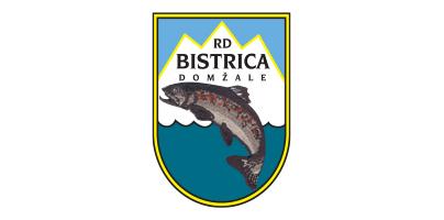 ribiško društvo bistrica domžale logo