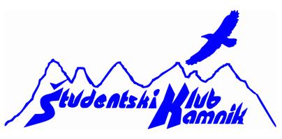 študentski klub kamnik logo
